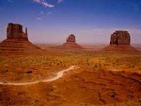 USA - Monument Valley 2006